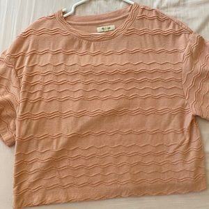 Women's madewell shirt M